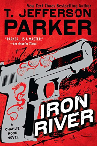 9780451232427: Iron River (Charlie Hood Novel)
