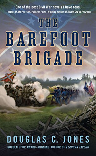 9780451232533: The Barefoot Brigade