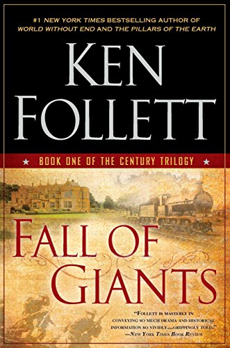 9780451232571: Fall of Giants: Book One of the Century Trilogy