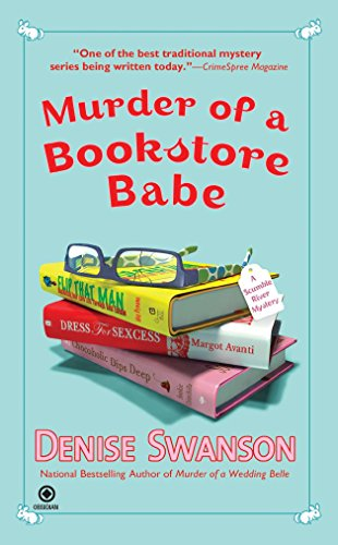 9780451232809: Murder of a Bookstore Babe: A Scumble River Mystery