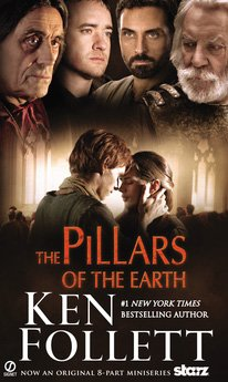 9780451232816: The Pillars of the Earth