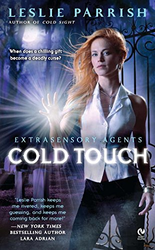 Cold Touch (Extrasensory Agents)