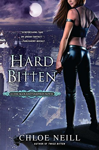 9780451233325: Hard Bitten: A Chicagoland Vampires Novel