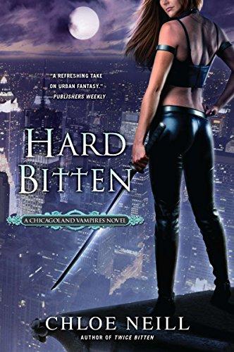 9780451233325: Hard Bitten (Chicagoland Vampires)