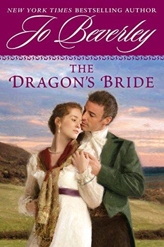 The Dragon's Bride: Jo Beverley