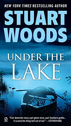 9780451233462: Under the Lake