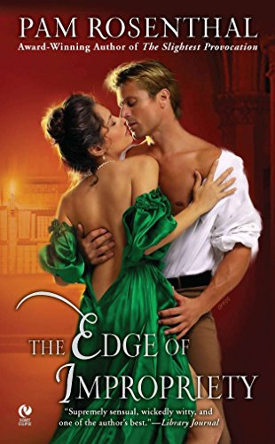 9780451233509: The Edge of Impropriety (Signet Eclipse)