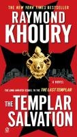 9780451233530: The Templar Salvation