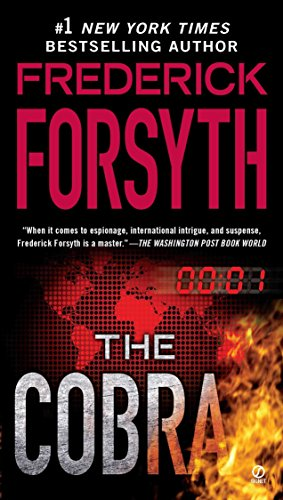 9780451233561: The Cobra