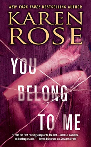 You Belong to Me (The Baltimore Series)