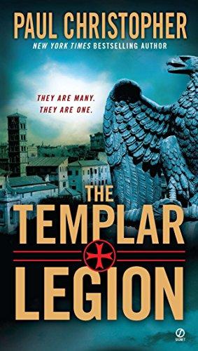 9780451233585: The Templar Legion