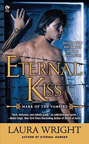9780451233844: Eternal Kiss: Mark of the Vampire