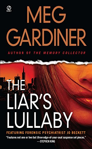 9780451233875: The Liar's Lullaby