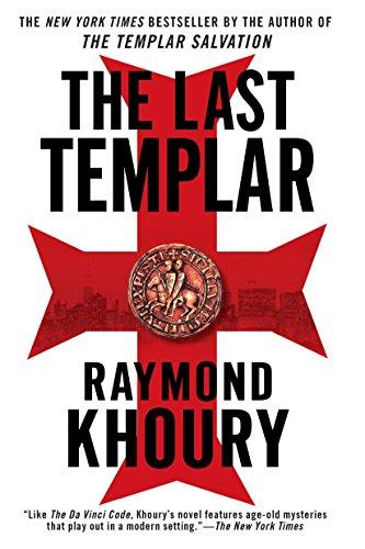9780451233912: The Last Templar
