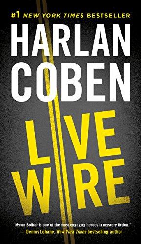 9780451233936: Live Wire (Myron Bolitar)