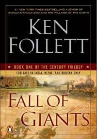 9780451233943: Fall Of Giants - Book One Of The Century Trilogy