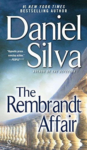 9780451233998: The Rembrandt Affair (Gabriel Allon)