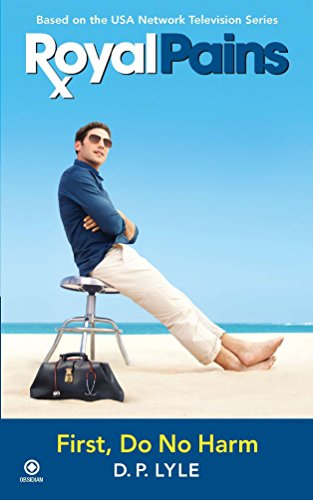 9780451234148: Royal Pains: First, Do No Harm