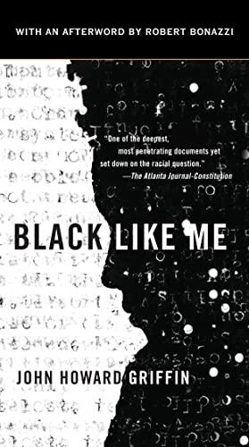 9780451234216: Black Like Me