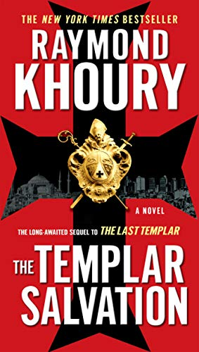 9780451234278: The Templar Salvation (A Templar Novel)