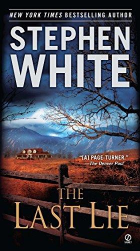 9780451234285: The Last Lie (Dr. Alan Gregory, Book 18)