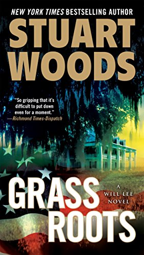 9780451234308: Grass Roots: A Will Lee Novel
