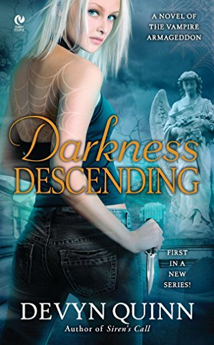 9780451234339: Darkness Descending: A Novel of the Vampire Armageddon