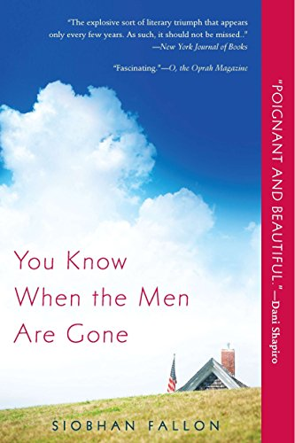 9780451234391: You Know When the Men Are Gone