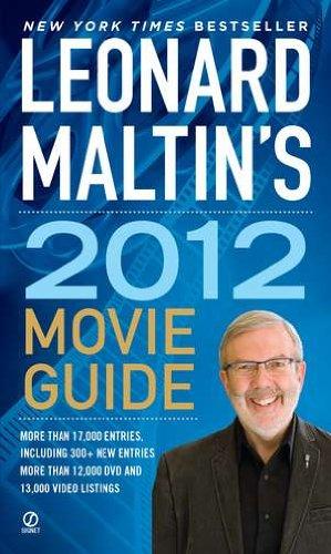 9780451234476: Leonard Maltin's 2012 Movie Guide