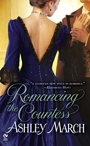 9780451234513: Romancing the Countess (Signet Eclipse)