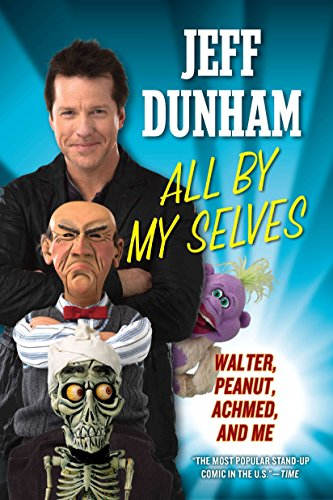 9780451234698: All by My Selves: Walter, Peanut, Achmed, and Me