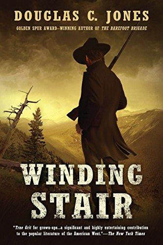 9780451234797: Winding Stair
