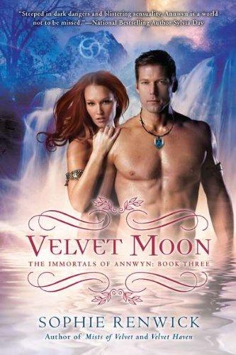 9780451234841: Velvet Moon (Annwyn Chronicles)
