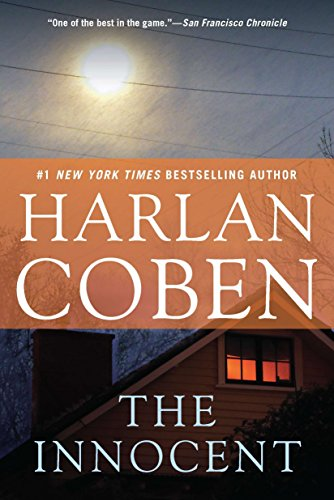 9780451235022: The Innocent: A Suspense Thriller
