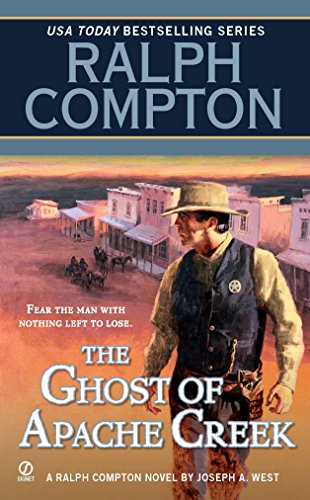 9780451235169: The Ghost of Apache Creek