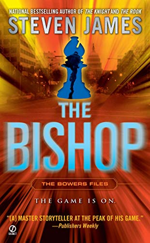 9780451235350: The Bishop: The Bowers Files