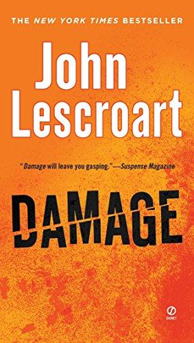 9780451235428: Damage