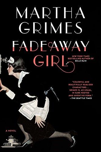 9780451235640: Fadeaway Girl: A Novel