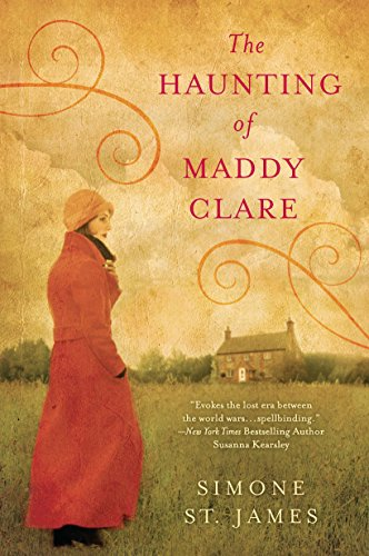 9780451235688: The Haunting of Maddy Clare