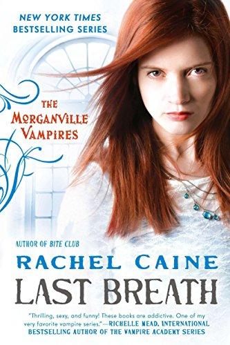 9780451235800: Last Breath: The Morganville Vampires