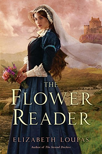 9780451235817: The Flower Reader