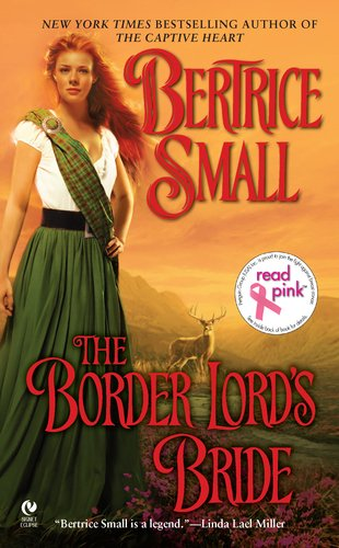 The Border Lord's Bride (Border Chronicles) (0451235940) by Bertrice Small