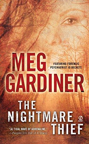 9780451235961: The Nightmare Thief
