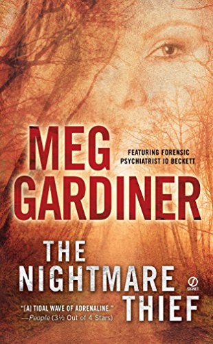 9780451235961: The Nightmare Thief