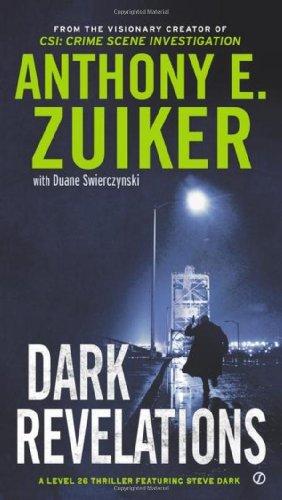 9780451235978: Dark Revelations: A Level 26 Thriller Featuring Steve Dark