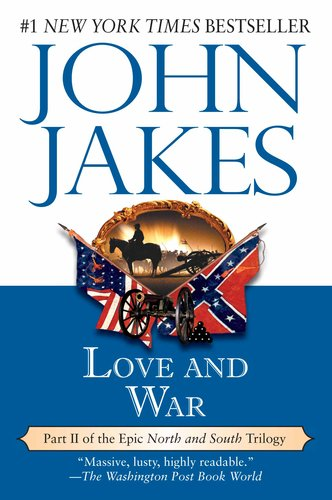 9780451235992: Love and War (North and South Trilogy)