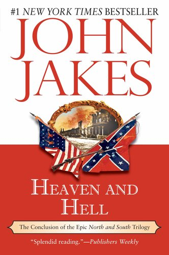 9780451236029: Heaven and Hell (North and South Trilogy)