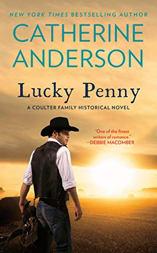 Lucky Penny: Anderson, Catherine