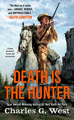 9780451236074: Death is the Hunter