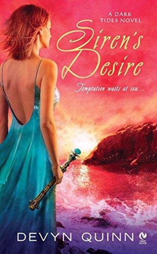 9780451236111: Siren's Desire: A Dark Tides Novel